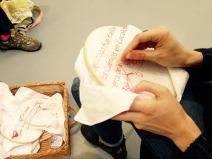 Embroidery deatil 1